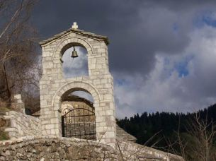 anthousa-church